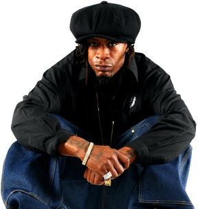 Lost Boyz' Mr. Cheeks Signs To Stephen Marley's Ghetto Youth International
