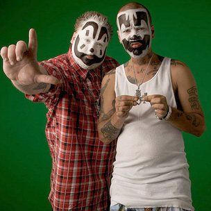 Insane Clown Posse Apologizes To Method Man For Juggalo Assault