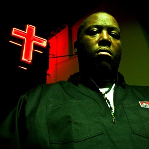 "Killer Mike a/k/a Mike Bigga Previews ""PL3DGE,"" Talks T.I., Bishop Eddie Long"