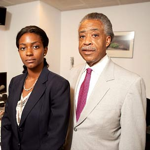 Sean Bell's Widow To Run For Queens City Council