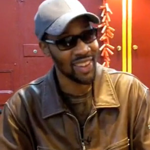 RZA Joins Yoko Ono For John Lennon Tribute