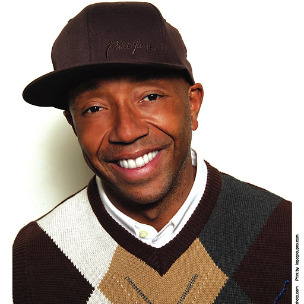 Russell Simmons Files $55 Million Lawsuit Against Clothing Distributor