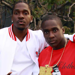 DX News Bits: The Clipse, C-Murder And 50 Cent