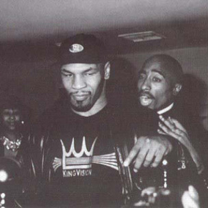 Mike Tyson Talks About Friendship With Tupac