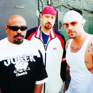 """Cypress Hill & Apple Sued For """"How I Could Just Kill A Man"""""""