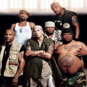 Bizarre, D12 Respond To Nick Cannon's Eminem Diss