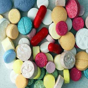 Ecstasy Use Reportedly On The Rise in Hip Hop