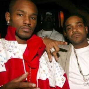 Cam'ron & Jim Jones Diss Kanye West & Jay-Z On New Diplomats Song