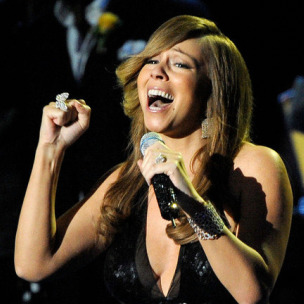Book About Detox, Mariah Carey & More to Be Released