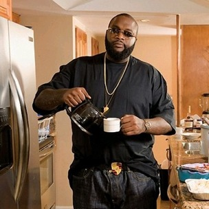 """Rick Ross Negotiating With Def Jam To Re-Release """"Teflon Don"""""""