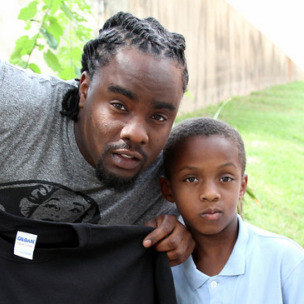 Wale Visits A Local School, Held Birthday Weekend In Washington D.C.