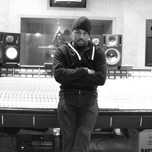 Just Blaze Talks RZA, Producing For TV Show