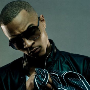 T.I. Loses Spokesman Position For AXE Body Spray