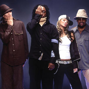 Black Eyed Peas Face Dual Copyright Lawsuits, Fergie Awarded