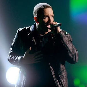 Eminem May Not Tour for 'Recovery'