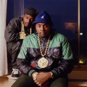 Eric B. & Rakim To Be Inducted Into Long Island Music Hall of Fame