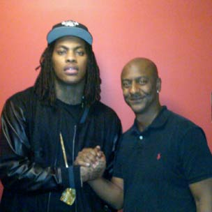 Waka Flocka Flame And BET's Stephen Hill Exchange Words Via Twitter