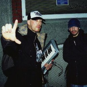 Living Legends' Grouch & Eligh Announce Tour With Brother Ali