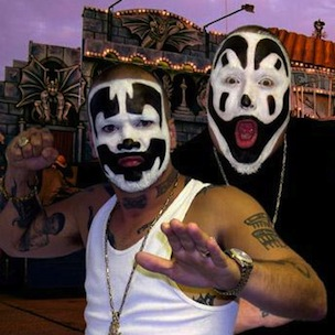 """Insane Clown Posse Works With Above The Law, Paris For """"Featuring Freshness"""""""