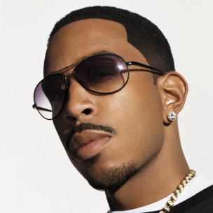 Ludacris Signs On To Do Bollywood Music Video