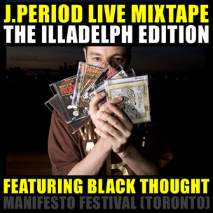 Mixtape Release Dates: Black Thought, Birdman & Mack Maine, Slaine, J-Live