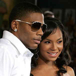 Ashanti Responds To Rumors About Nelly Relationship