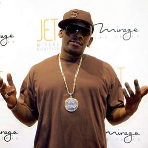 Petey Pablo Served With A Federal Warrant For 9/11 Arrest