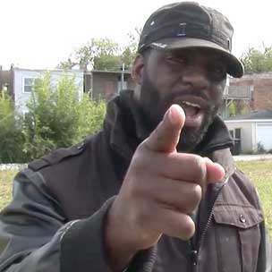 Chicago's 20th Ward Incumbent Willie Cochran Calls Out Rhymefest