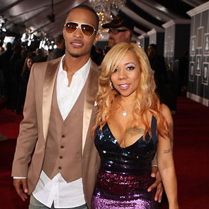 """T.I. and Tiny to Host Alzheimer's Luncheon for """"For the Love of Our Fathers"""""""