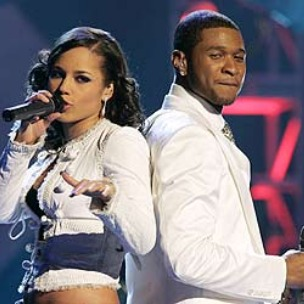 Alicia Keys, Usher Lead The Way With Four Soul Train Nominations