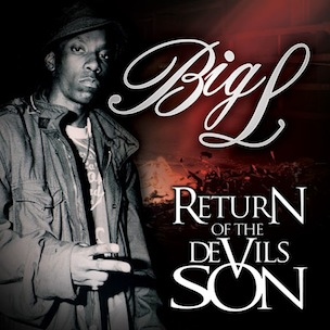 New Album From Big L Coming Soon