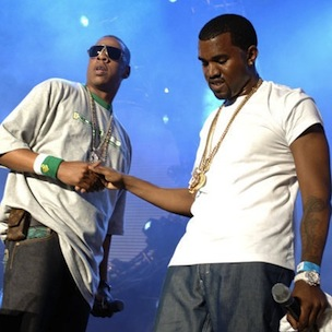 Jay-Z & Kanye West To Release Full Album, Not EP