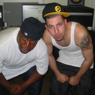 Termanology Confirms Collaborative Album With M.O.P.'s Lil Fame