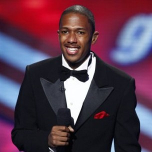 "Nick Cannon Refers to Eminem, Chelsea Handler, and Howard Stern as ""White Trash"""