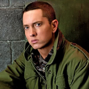 "Eminem Wins ""Best Hip Hop"" At MTV Europe Awards"