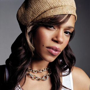 Faith Evans To Play Lead Role In The Supremes' Florence Ballard Biopic