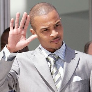 T.I. Checks Into Prison, Begins Serving 11 Month Sentence
