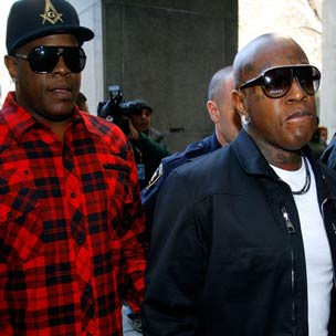 Cash Money Signs Publishing Deal With Atria Books