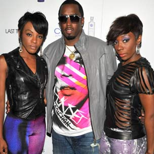 Diddy & Dirty Money To Perform At 2010 American Music Awards