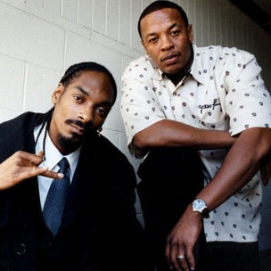 Dr. Dre's First Single To Feature Snoop Dogg, Akon?