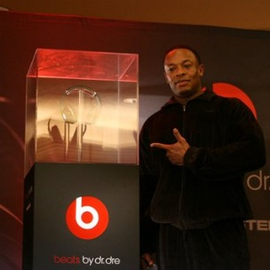 Dr. Dre, Diddy Among Hottest American Brand Makers