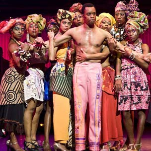 "Fela Kuti Biographer Seeks To Shut Down ""Fela!"" With $5 Million Lawsuit"