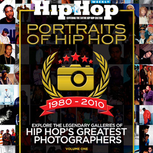 Hip Hop Weekly to Release Collector's Edition Photo Issue