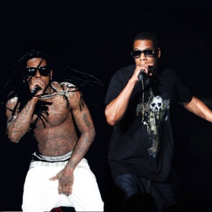 Could Lil Wayne Top Forbes Hip Hop List Next Year?