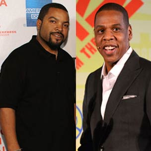 Ice Cube And Jay-Z Weigh In On Kanye West's Apology