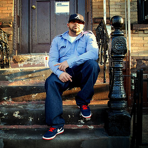 Joell Ortiz's 'Free Agent' Available on Amazon.com Three Months Early
