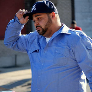 "Joell Ortiz Says He's Officially A ""Free Agent,"" Leaves E1 Entertainment"