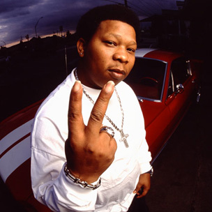 Mannie Fresh Gives Post-Jail Advice to Lil Wayne