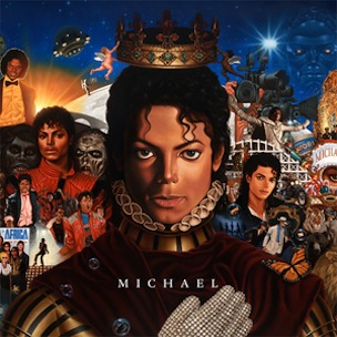 """50 Cent And Akon To Be Featured On Michael Jackson's """"Michael"""" Album"""