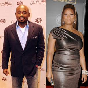 Steve Stoute And Queen Latifah Honored At ADCOLOR Awards